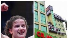 РАЗТЪРСВАЩА ДРАМА: Психолог помага на голямата шампионка Биляна Дудова след опита за самоубийство