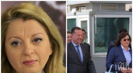 СКАНДАЛЪТ СЕ РАЗГАРЯ: Иво Христов съвсем изтрещя: Копоите на Борисов взломиха фейсбук профила ми