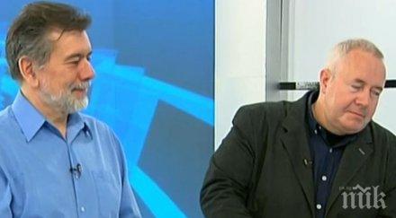 Анализатори: Бойко Борисов се справи добре с предизборната кампания