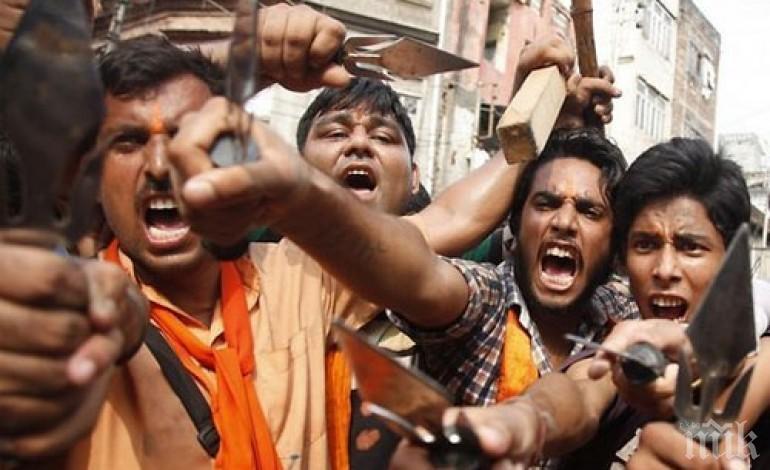 Националистите с 303 депутати в парламента на Индия