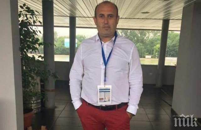 Заместник-кмет в Пловдив на съд за шашми с пари
