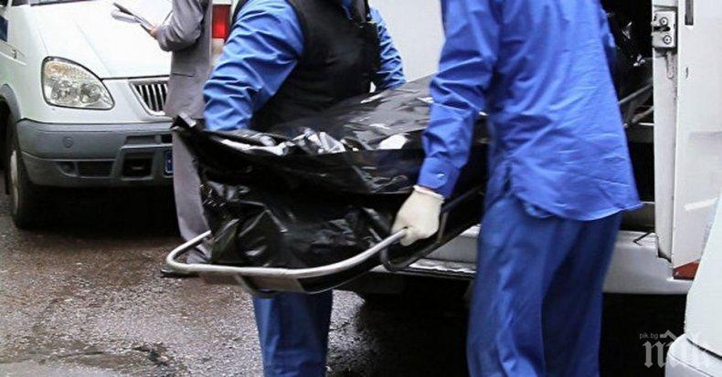 47-годишен мъж загина при трудова злополука в завод за бетонни блокчета