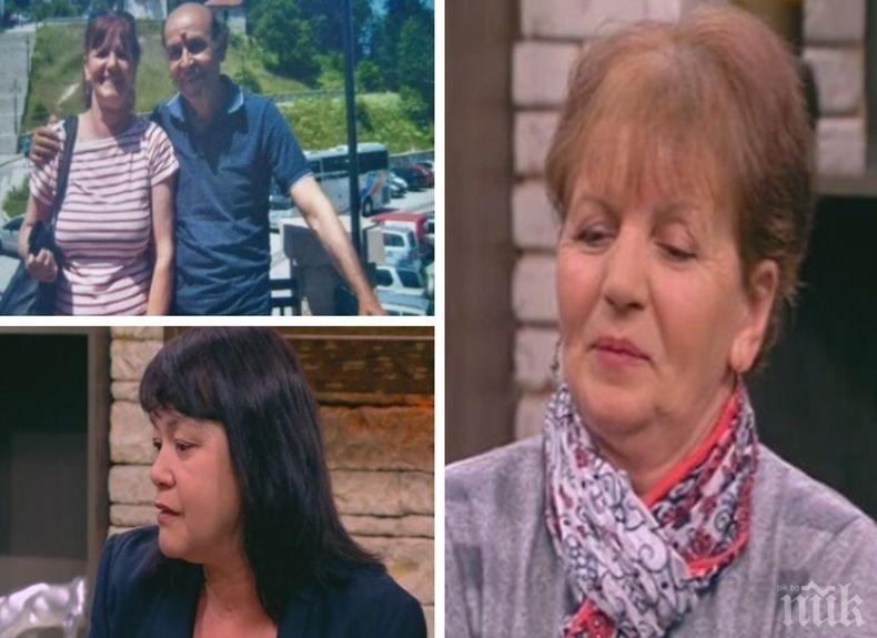 За цената на живота: Една от пострадалите в катастрофата край Своге за скандала със застраховките