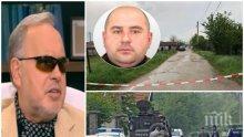 ГОРЕЩА ТЕМА! Славчо Велков хвърли бомба за екшъна с Чане: Не се е готвил за самоубийство