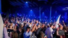 Megami Club – Hotel Marinela посрещна хиляди абитуриенти в шест диви парти нощи (СНИМКИ)