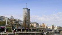 ПО СТЪПКИТЕ НА КРИСТО: Българка ще опакова емблематична сграда във Виена