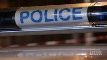 ДОКОГА: Циганин скочи да се бие с полицаи заради силна музика
