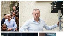 """САМО В ПИК: """"Откраднат живот"""" разболя Евтим Милошев - продуцентът с важно разкритие пред медията ни за """"Дяволското гърло"""""""