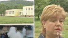Заместник-кмет на Силистра с последни новини за за състоянието на децата, пострадали при демонстрационно взривяване на граната