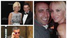 БЕЛЕЗНИЦИТЕ ЩРАКВАТ: Закопчават сина на Жоро Шопа за кредитни карти. Лоренцо бил тартор на българска банда в Израел