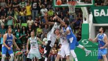 В Ботевград ликуват, Балкан е шампион