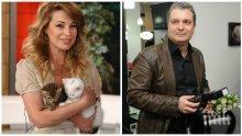 НАПРЕЖЕНИЕ: Мира Добрева призна най-личната си драма - пак се случва нещо неприятно между звездата на БНТ и съпруга й...