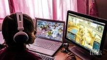СЗО обяви официално за болест пристрастяването към компютърни игри