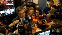 ПЪРВО В ПИК TV! Тома Биков за връщането на БСП в парламента: Всеки има право да сбърка (ОБНОВЕНА)