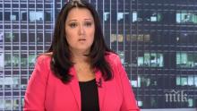Лиляна Павлова след разгромната победа на изборите: Благодаря на избирателите на ГЕРБ