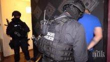 ИЗВЪНРЕДНО В ПИК: Спецпрокуратурата обвини 10 души за рекет и разпространение на наркотици (СНИМКИ)