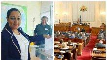 ЕКСКЛУЗИВНО И ПЪРВО В ПИК TV: Рокади в парламента - намериха пост за Лиляна Павлова! 7-ата в листата на ГЕРБ се размина с Брюксел, но поема Комисията по европейските въпроси