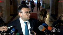 ПЪРВО В ПИК: Шефът на МВР Младен Маринов уволни директора на ОДМВР Силистра