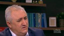 Мехмед Дикме: Не може да се търси сметка със задна дата за къщите за гости. Който взел - взел