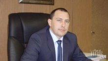 При акция на КОНПИ: Арестуваха районния кмет Ральо Ралев в Пловдив