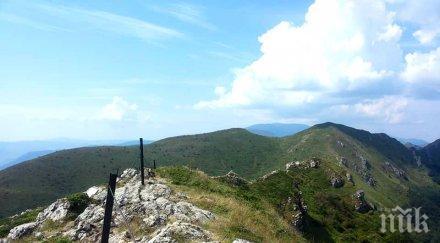 Планинските спасители: Лоши са условията за туризъм в планините
