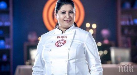"""Победителката в """"Мастър шеф"""" отваря ресторант във Виена"""