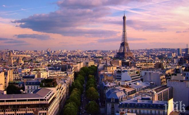 Париж забрани пушенето в десетки паркове и градини