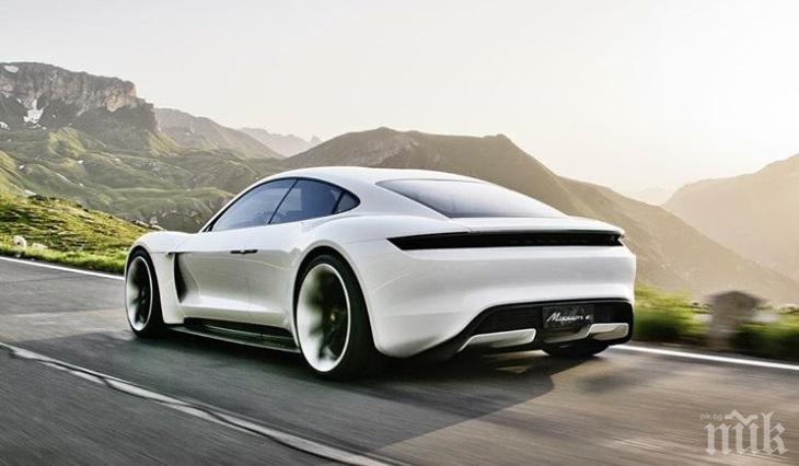 ЧУДО НА ТЕХНОЛОГИИТЕ: Ето кои коли на ток имат най-дълъг пробег