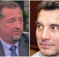 БСП: Иво Христов + Иво Христов - адвокатите на червения идиотизъм