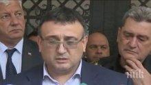 ПЪРВО В ПИК: Министър Маринов с последни подробности за наводненията в Пловдив