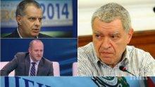 САМО В ПИК! Проф. Михаил Константинов с горещ коментар - има ли манипулация в резултата на Радан Кънев