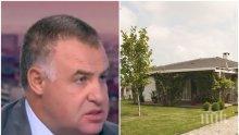 СЛЕД СКАНДАЛА С ЕВРОКЪЩИТЕ: Мирослав Найденов разкри ще върнат ли парите виновниците