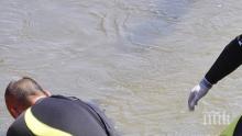 ТРАГЕДИЯ: Мъртвопиян се удави в Искъра