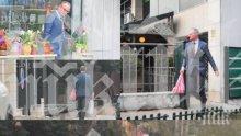ДВОЕН СТАНДАРТ: Висшият съдебен съвет - гумен печат за безобразията на Лозан Панов! Защо само Данаил Кирилов събра смелост да каже истината на магистратите