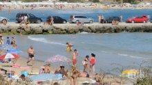 Всяка година по един-двама разсеяни родители губят децата си на плажа