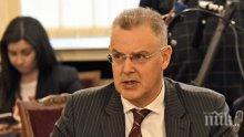 ЦИК: Няма грешка при разпределението на мандатите за евроизборите