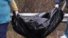 ИЗВЪНРЕДНО: Тракторист откри труп на жена в житна нива