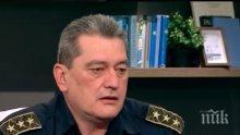Пожарникар номер едно гл. комисар Николай Николов: Денонощно наблюдаваме водоемите заради дъждовете