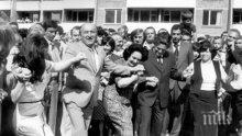 Спомени от соца: Апартаментите на Тодор Живков нямаха басейни и барбекюта