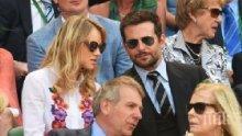 ПИКАНТЕН СЛУХ: Разделят ли се Брадли Купър и Ирина Шейк