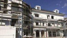 Алла Пугачова вдига палат в Кипър