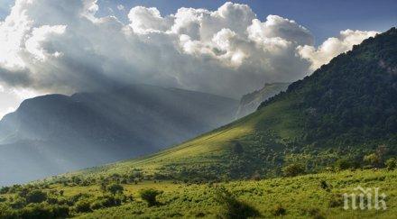 Спасиха трима туристи, бедстващи на връх Ботев