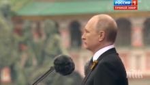 Путин обясни в Санкт Петербург как може да се стигне до световна катастрофа