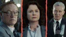 """ЕКШЪН: Сериалът """"Чернобил"""" разбуни Русия - поредицата за аварията предизвика жестока тв война"""