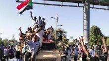 Великобритания евакуира служителите си от Судан