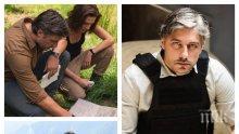 ПОРАСНА МУ РАБОТАТА: Владо Карамазов къса с театъра - ченгето Филип Чанов отказва нови роли и спектакли, за да може...