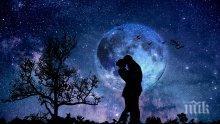 АСТРОЛОГ: Луната ви призовава към романтичен и страстен секс, така че не се отказвайте