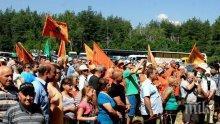 Край село Славовица ще се проведе възпоменателен събор за 96-ата годишнина от гибелта на Александър Стамболийски