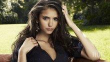 КУПИДОН: Нина Добрев призна за новото си гадже - ето този секси мачо я плени... (СНИМКИ)