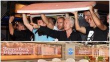 """БОМБА В ЕФИР: Волен Сидеров отряза Нова телевизия, не си вдигна телефона след култовото """"става, сдава и си заминава"""" на Каракачанов"""